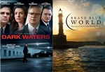 A Tale of Two Movies: Brave Blue World and Dark Waters